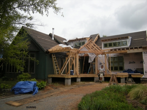 Murfreesboro - Whole House During